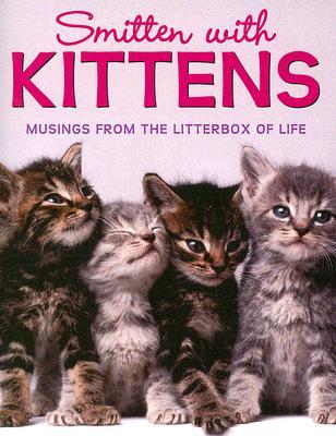 Smitten With Kittens By Sefecka, Taryn R. (CRT)
